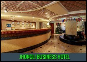 Jhongli Business Hotel Visual Verbal Stories Richard Neuman Two Bananas Art